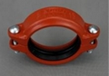 FM&UL Approved Ductile Iron Grooved