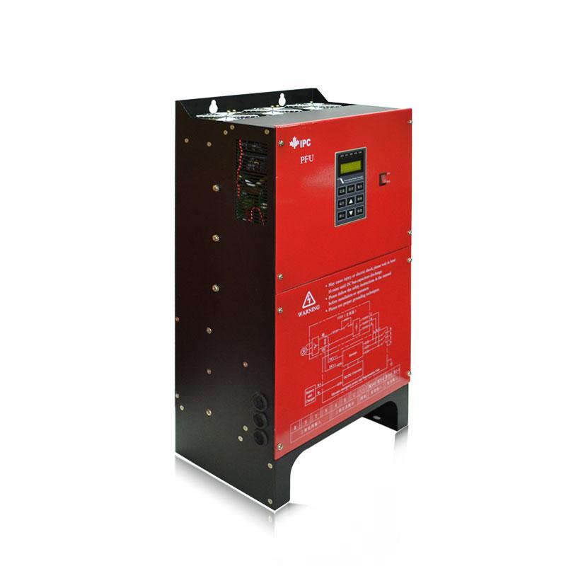 PFU电梯应急回馈装置 1