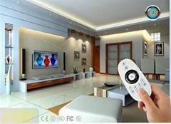 2.4G調光遙控器