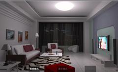 提供2.4G无线遥控LED控制模块