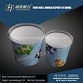 plastic injection IML system mould manufacturer