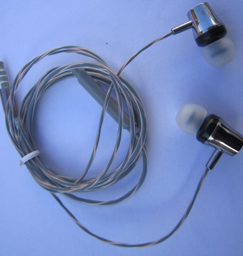 香水線耳機 1