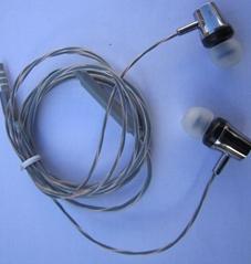 香水线耳机