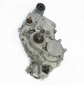 Can-am BRP 800 gearbox