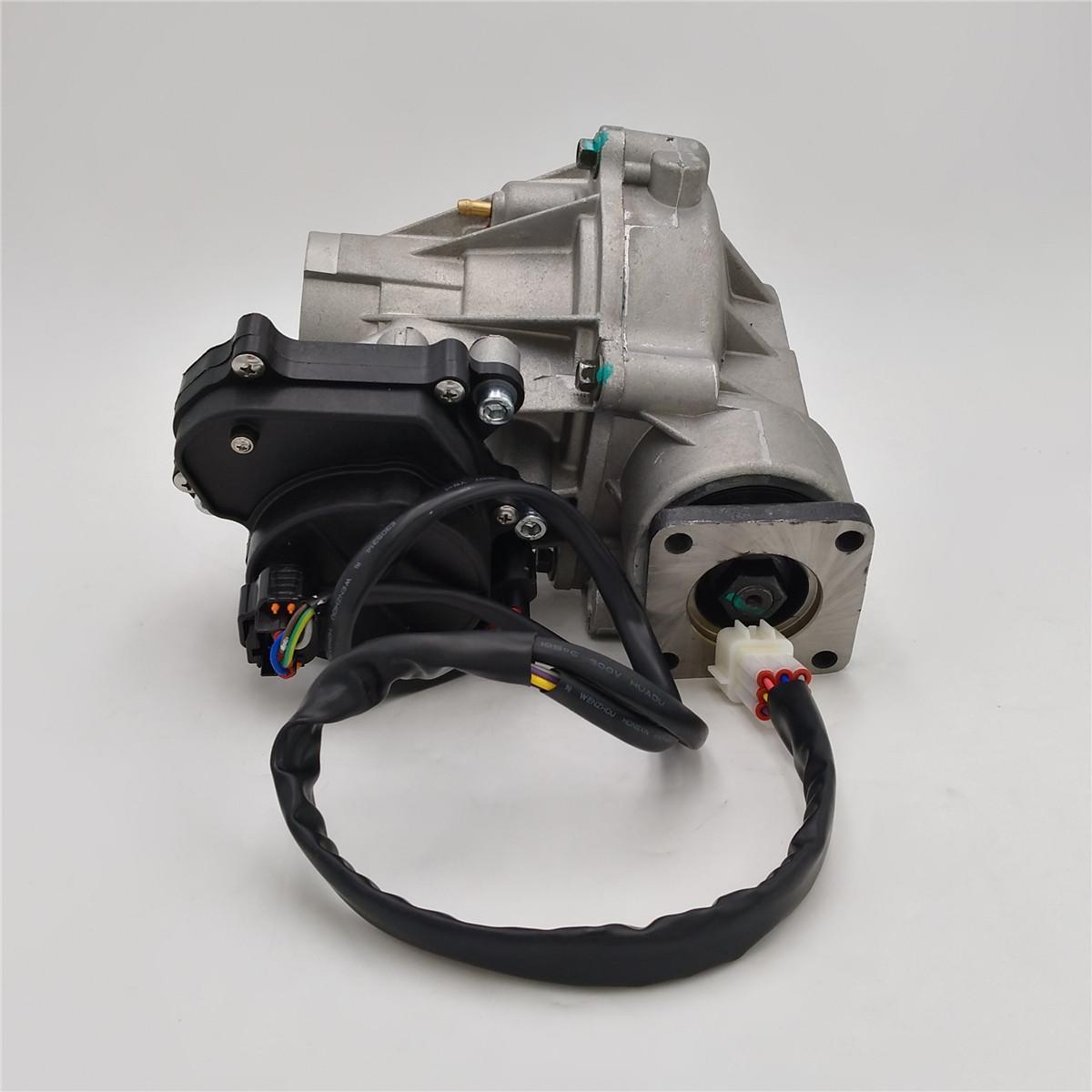 Front Axle Cfmoto 500cc 600cc 800cc ATV UTV Differential Quad Go Kart Reducer 3
