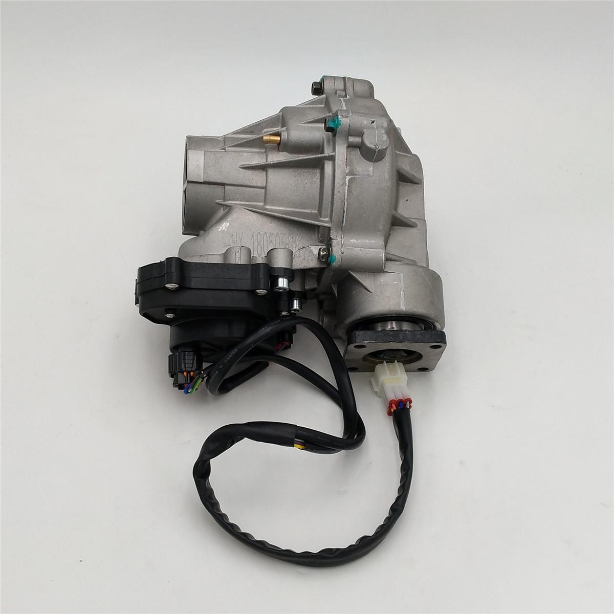 Front Axle Cfmoto 500cc 600cc 800cc ATV UTV Differential Quad Go Kart Reducer 4