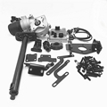 CFmoto X8 EPS electric power steering