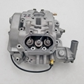 Grizzly Grizzly Rhino 660 Cylinder Head