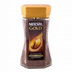 Nescafe Gold 100g,Nescafe Gold 200g