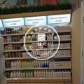 櫃人精品超市貨架定製 4