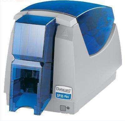 长期销售Datacard  SP35证卡打印机 1
