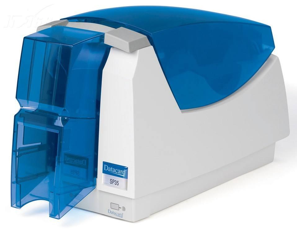 长期销售Datacard  SP35证卡打印机 3
