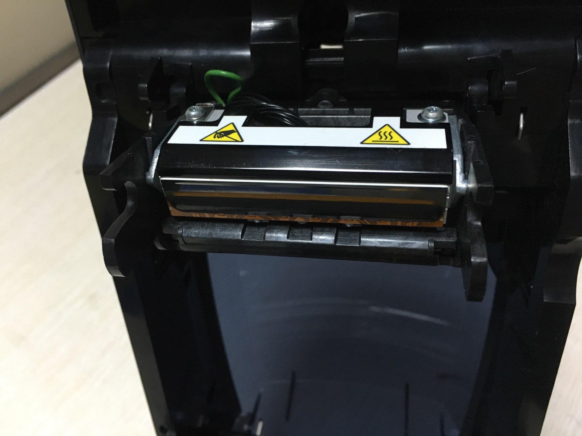 低价促销斑马ZXP3打印头 1