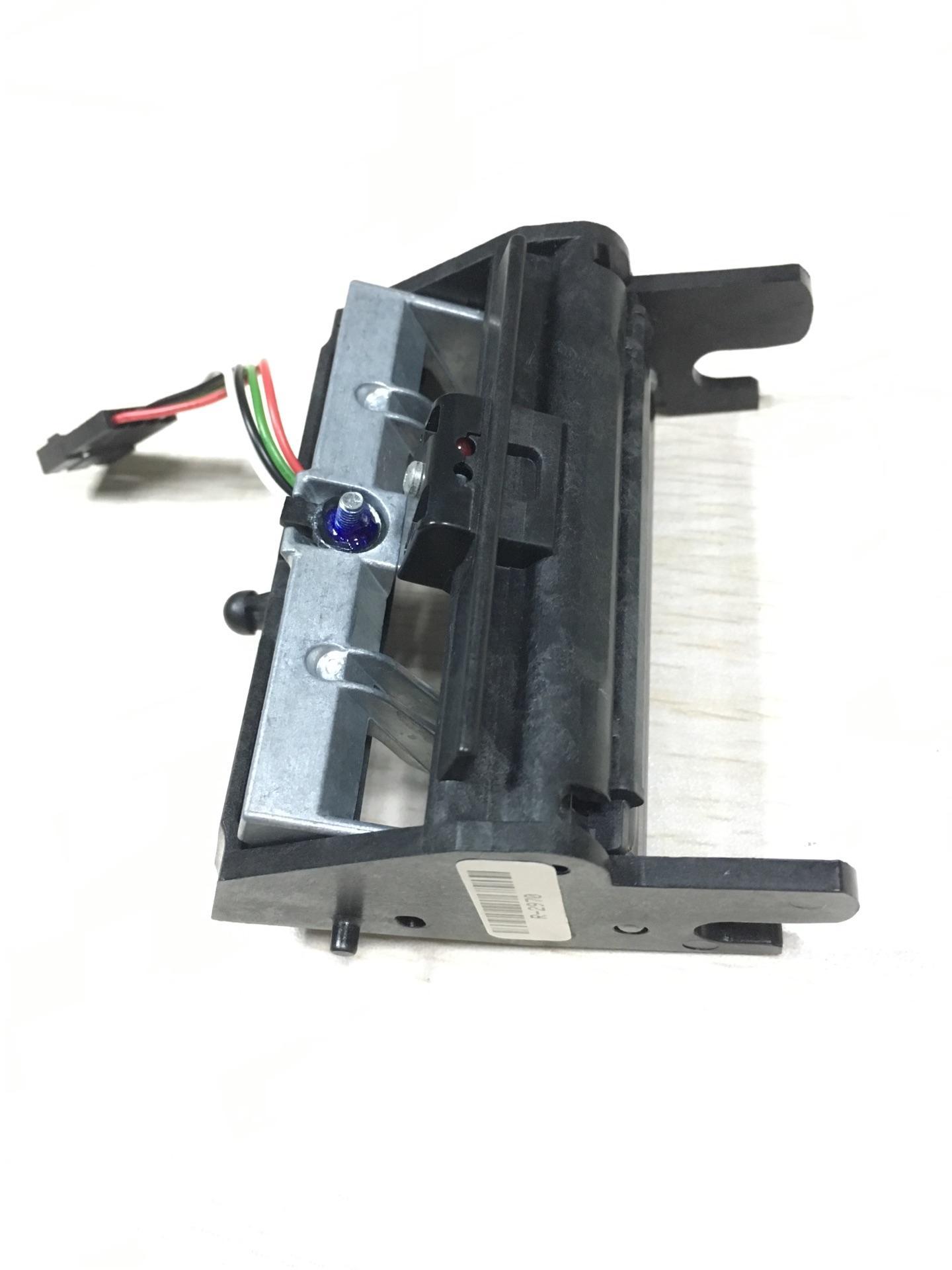 低价促销斑马ZXP3打印头 3