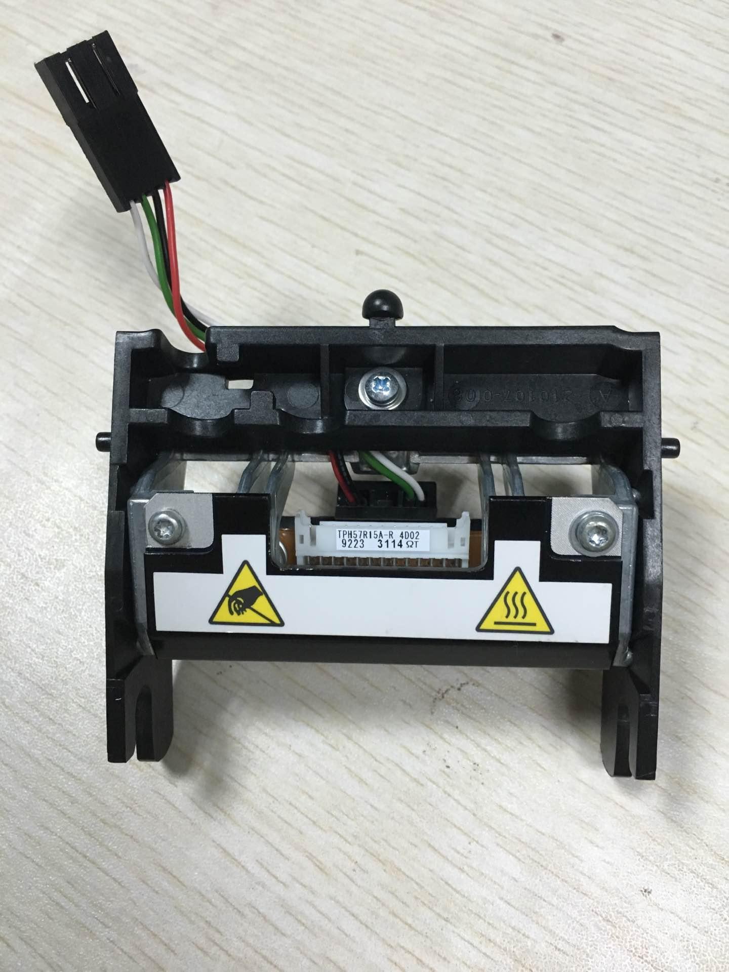 低价促销斑马ZXP3打印头 4