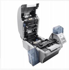 斑馬ZXP8再轉印証卡機打印機批發