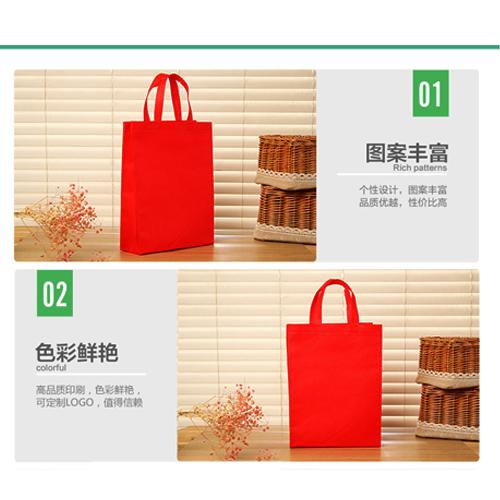 广告无纺布环保袋 1
