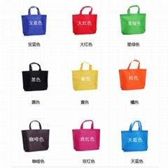 东营广告袋