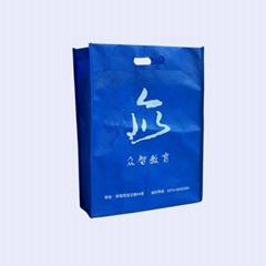 濟寧廣告袋