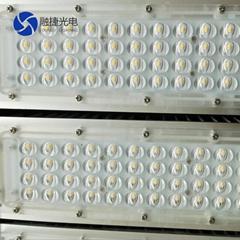 150W Modular highway led street light