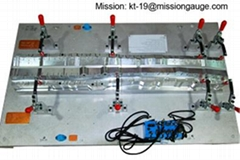 Automotive Checking Fixtures Tooling Inspection Fixture