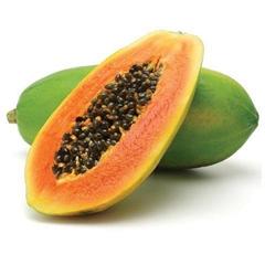 Organic Papay
