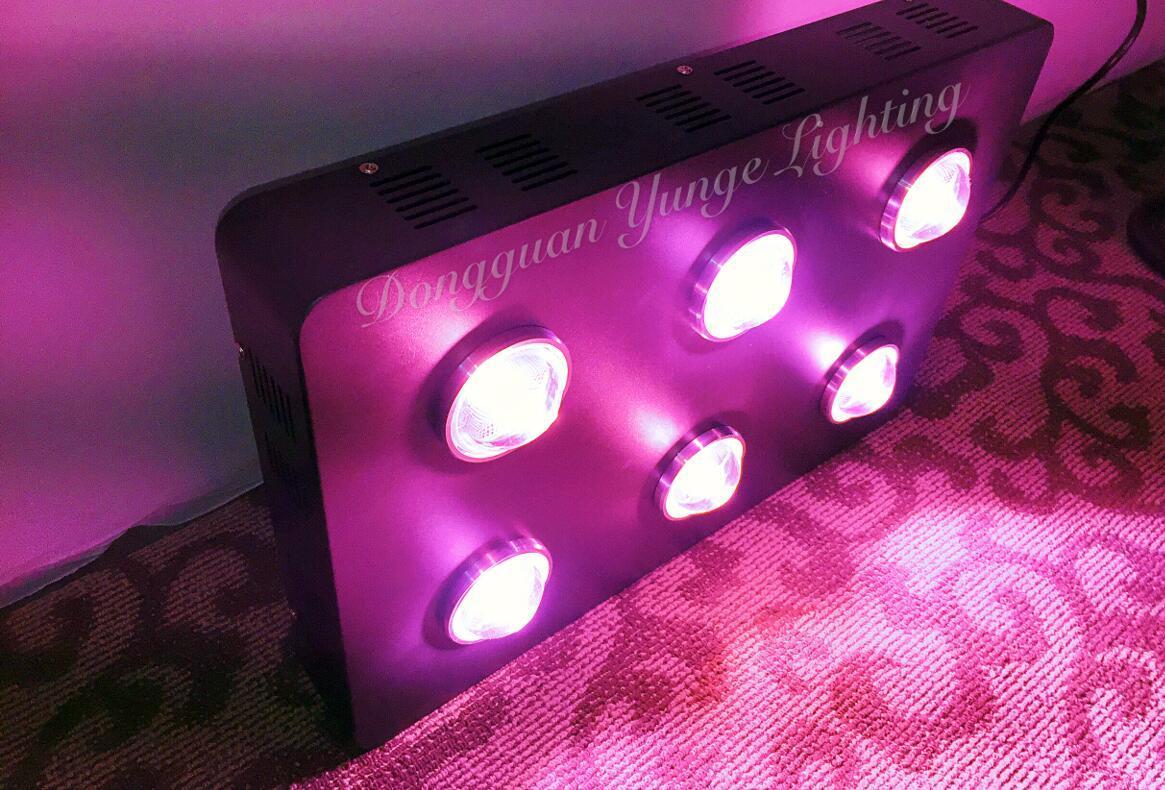 250W  Integrated LED Grow Light 3