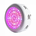 Factory supply greenhouse light full Spectrum 150w UFO LED Indoor grow light 10
