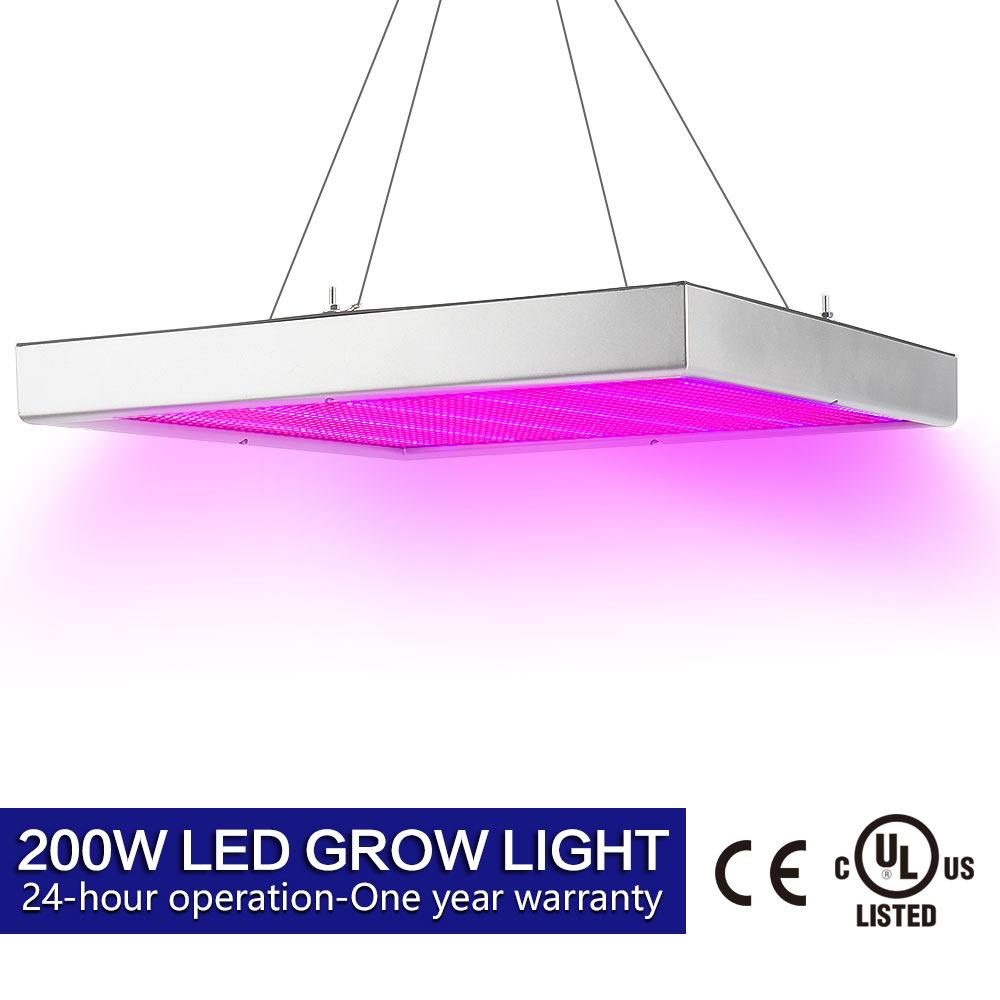 High-power plant light 200W Plant grow light led Plant Light 2