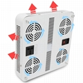 High power led plant light 800W 3