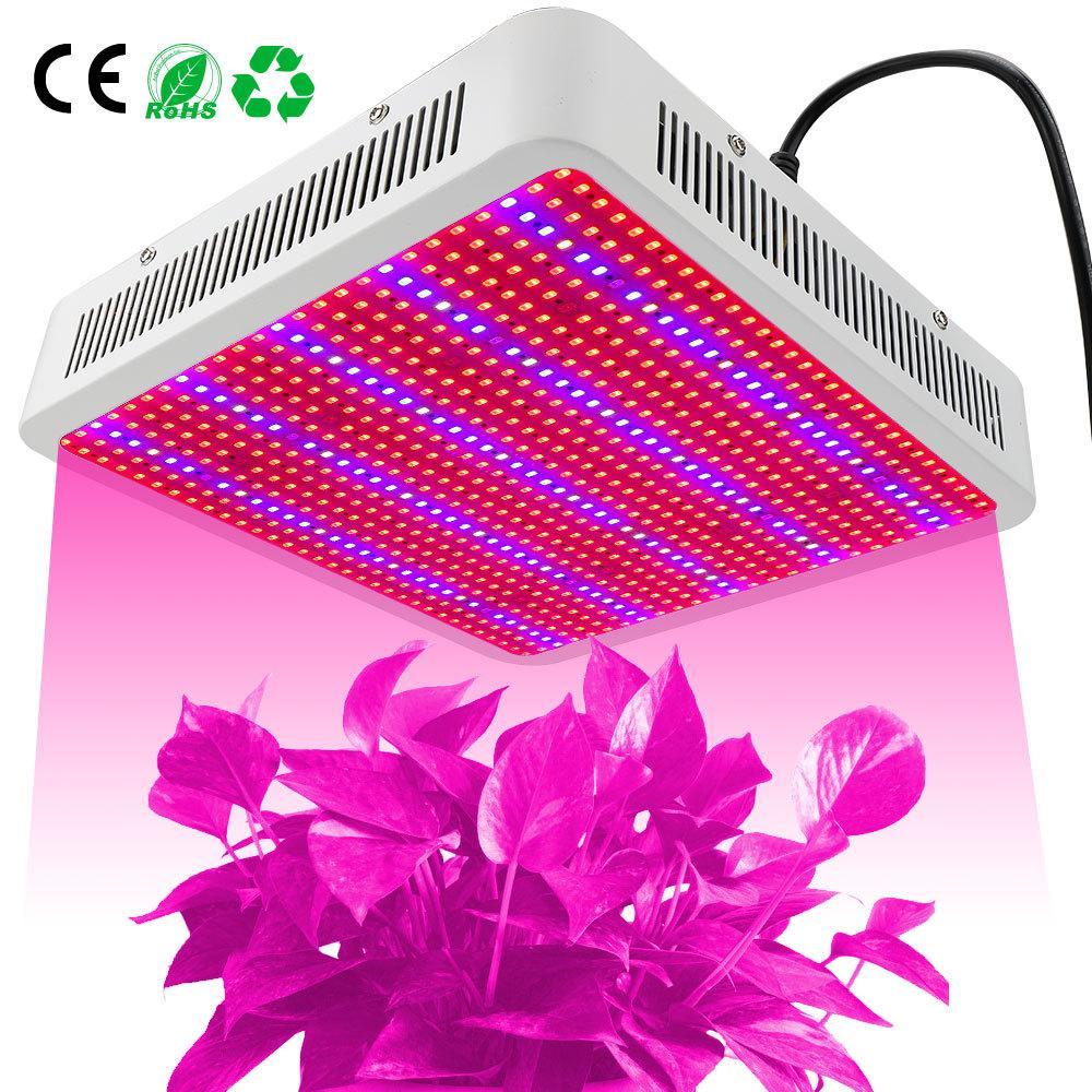 High power lamp 800W led grow 3