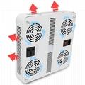 Highpower chip plant 800W High-power panel ceilinglamp 3