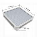 Highpower chip plant 800W High-power panel ceilinglamp 5