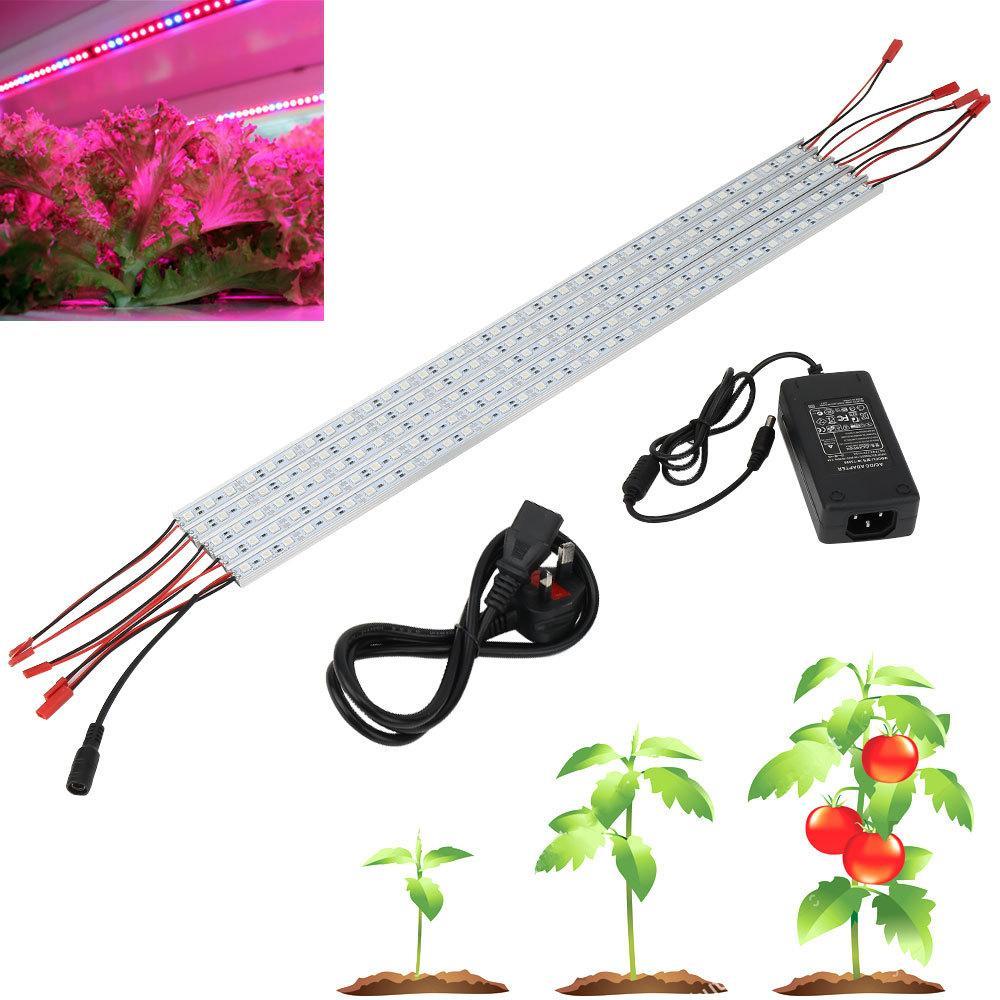 36W led special lighting indoor planting lights led agricultural lighting 4