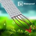 36W led special lighting indoor planting lights led agricultural lighting 5