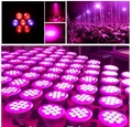 24W LED plant grow light,led spotlight growth,high-Power Led COB light 6