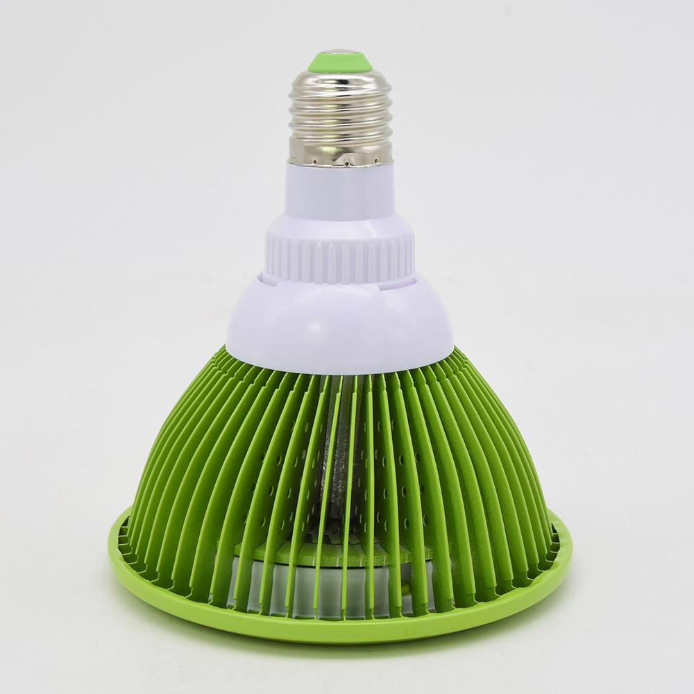 24W LED plant grow light,led spotlight growth,high-Power Led COB light 2