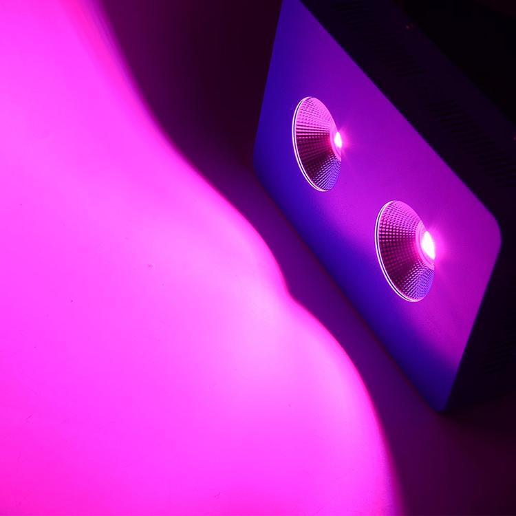400W LED plant grow lamp,high-power growth light,COB indoor fill light 2
