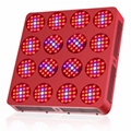 3360W LED plant grow lamp,high-power growth light,double chips fill light 2