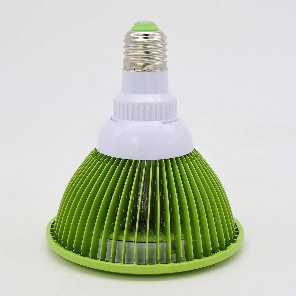 24W LED plant grow light,ledspotlightgrowth,high-Power Led COB light 3