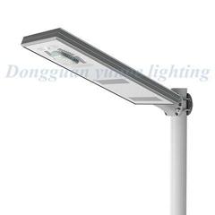 25W Integrated Solar light, ALL-IN-ONE LED solar lamp,PIR Sensor Solar power