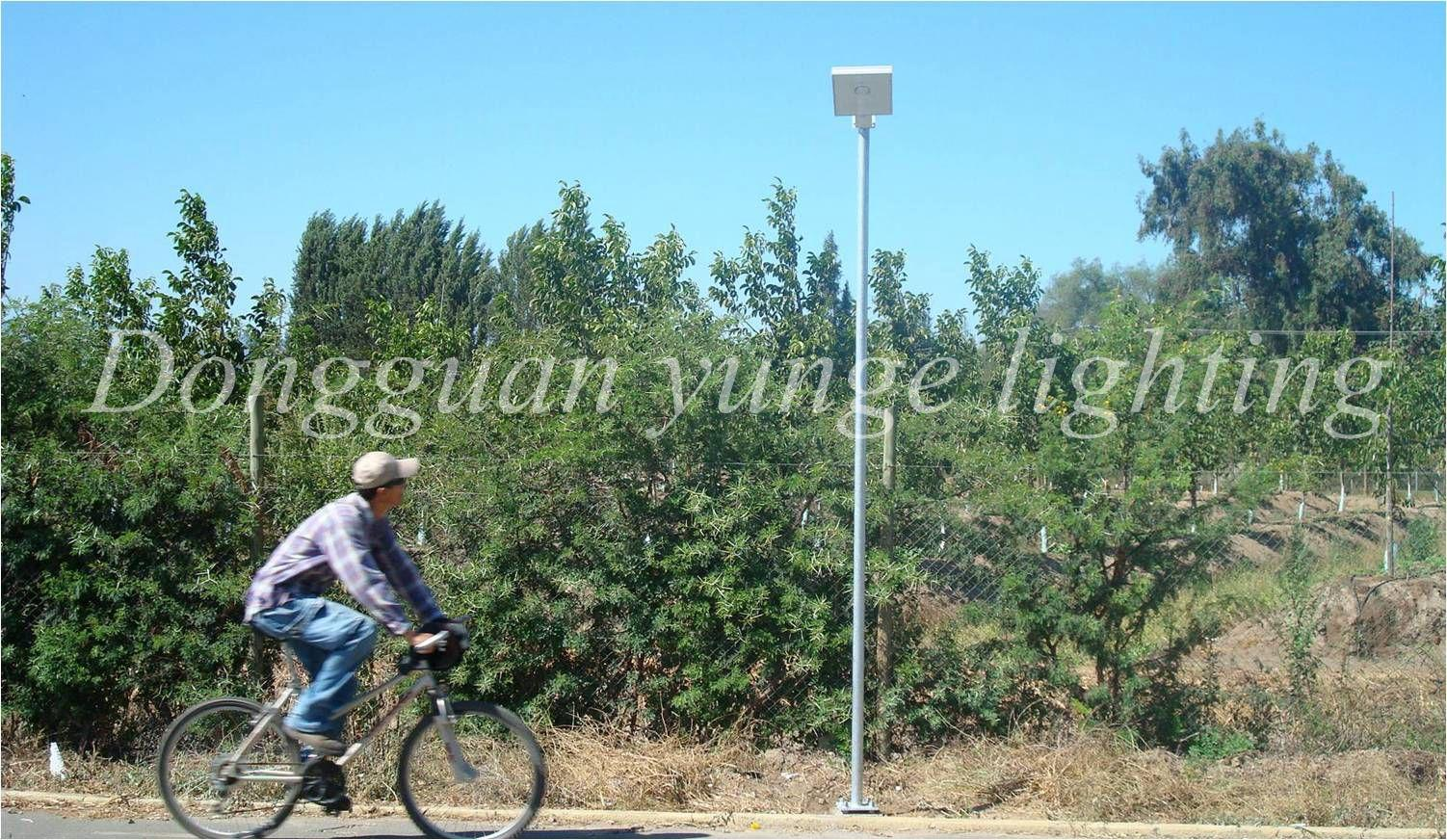 25W Solar Panel,8W LED solar lamp (Working Time 11 hours) 15