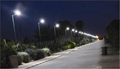 25W Solar Panel,8W LED Integrated Solar light PIR (Working Time 11 hours) 15