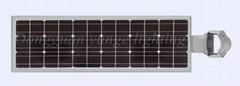 40W Integrated Solar light, ALL-IN-ONE LED solar lamp,PIR Sensor Solar power (Hot Product - 1*)
