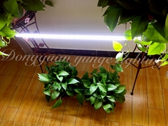 18W LED plant grow lamp,T5 tube grow light, full spectrum white growth.