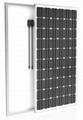 Monocrystalline 325-360W solar module,high efficiency solar panel 1