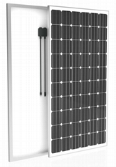 Monocrystalline 325-360W solar module,high efficiency solar panel