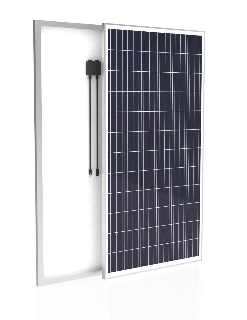 Polycrystalline Solar Module 320-330W ,high efficiency solar panel 1