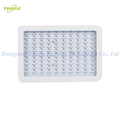 300W LED plant grow light,high-power panel lamp,100pcs Chips grow light