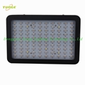 300W LED plant grow light,high-power panel lamp,100pcs Chips grow light.